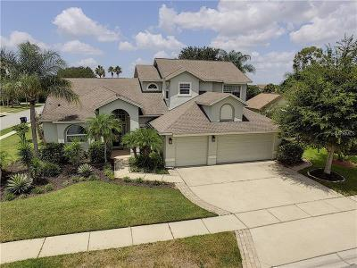 Single Family Home For Sale: 3902 Kiawa Drive