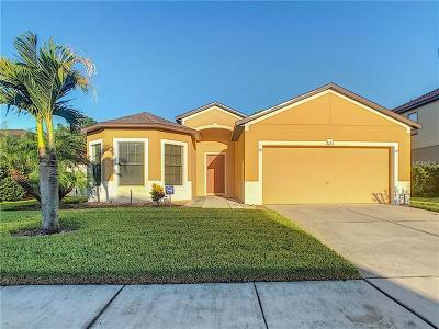 Sanford Single Family Home For Sale: 2121 Lilipetal Court