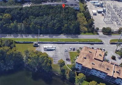 Orlando Residential Lots & Land For Sale: 1900 Holden Avenue