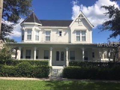 Celebration FL Single Family Home For Sale: $675,000