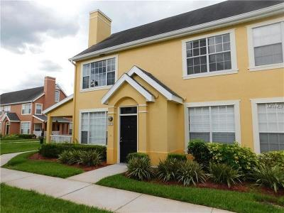 Orlando Rental For Rent: 9109 Lee Vista Boulevard #807