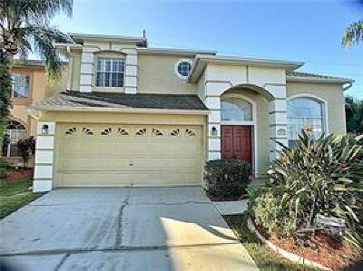 Oviedo Single Family Home For Sale: 3732 Becontree Place