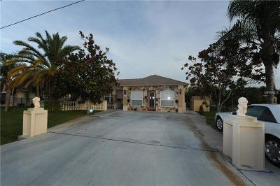Kissimmee Single Family Home For Sale: 977 Alsace Drive
