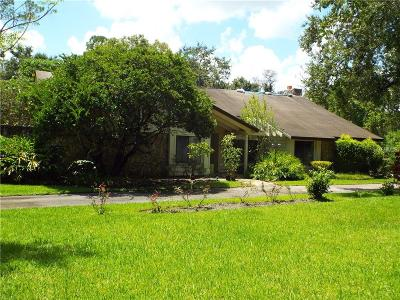 Winter Haven Single Family Home For Sale: 123 Old Spanish Way