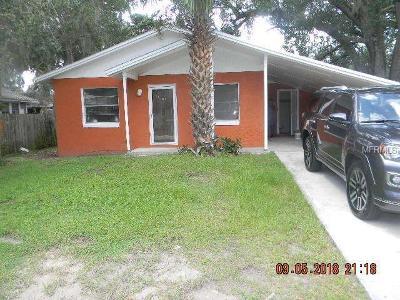 Kissimmee Single Family Home For Sale: 1804 Brack Street