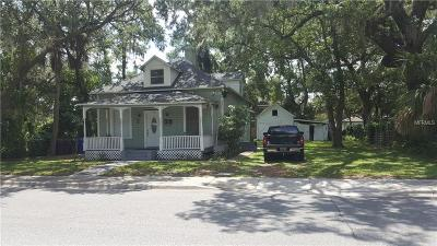 Kissimmee Single Family Home For Sale: 1012 Mabbette Street