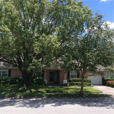 Orlando Townhouse For Sale: 8305 Le Mesa Street