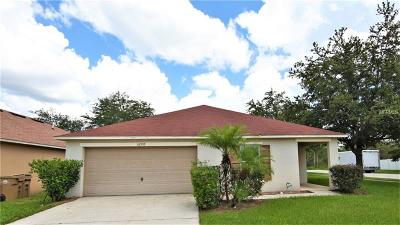 Clermont Single Family Home For Sale: 16959 Sunrise Vista Drive