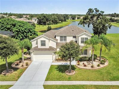 Kissimmee Single Family Home For Sale: 3144 Twisted Oak Loop