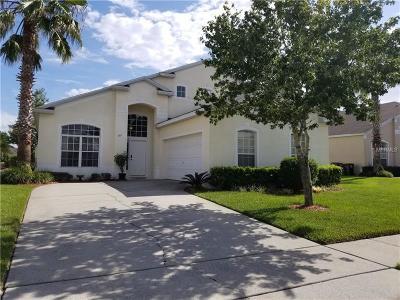 Davenport Single Family Home For Sale: 137 Nazha Drive