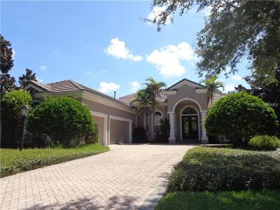 Lakewood Ranch Single Family Home For Sale: 7257 Greystone Street