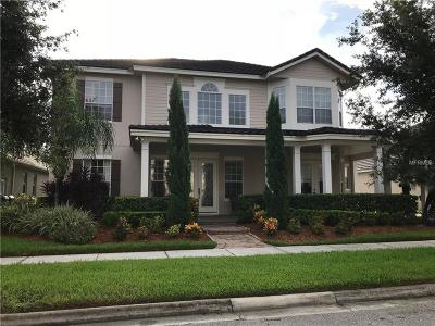 Windermere Single Family Home For Sale: 7545 Lake Albert Drive