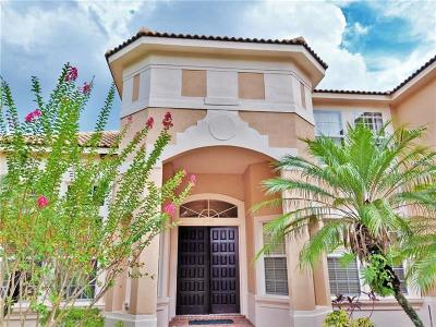 Orlando Single Family Home For Sale: 2457 Baesel View Drive