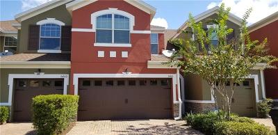 Orange County Townhouse For Sale: 9461 Tawnyberry Street