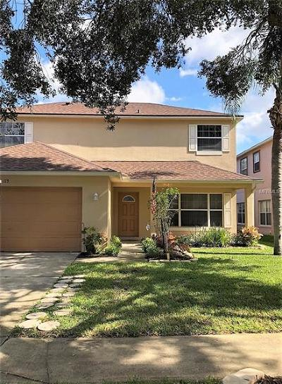Pines Wekiva Sec 03 Ph 02 Tr A Single Family Home For Sale: 113 Knights Hollow Drive