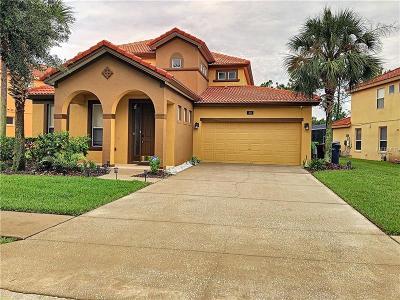 Davenport Single Family Home For Sale: 161 Orange Cosmos Boulevard