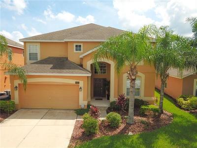 Davenport Single Family Home For Sale: 937 Orange Cosmos Boulevard