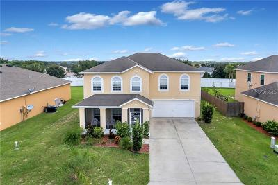 Winter Haven Single Family Home For Sale: 5740 Royal Hills Circle