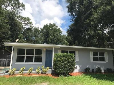 Longwood Single Family Home For Sale: 649 E Orange Avenue