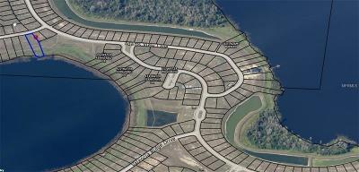 Auburndale Residential Lots & Land For Sale: Spinnaker Court