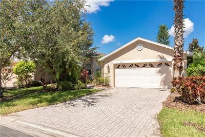 Poinciana Single Family Home For Sale: 307 Addison Drive