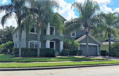 Orlando Single Family Home For Sale: 10020 Chardonnay Drive