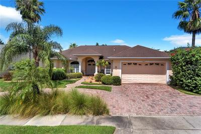 Orlando Single Family Home For Sale: 4807 Charowen Drive