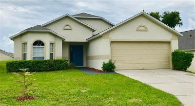 Davenport Single Family Home For Sale: 1011 Lake Charles Drive