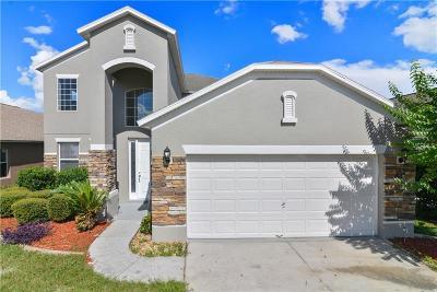 Groveland Single Family Home For Sale: 309 Anorak Street