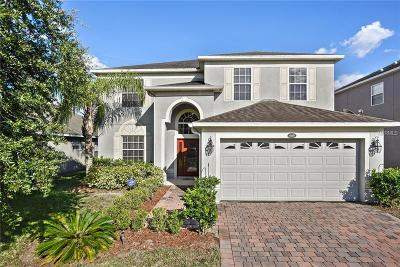 Davenport Single Family Home For Sale: 669 Brookeshire Drive