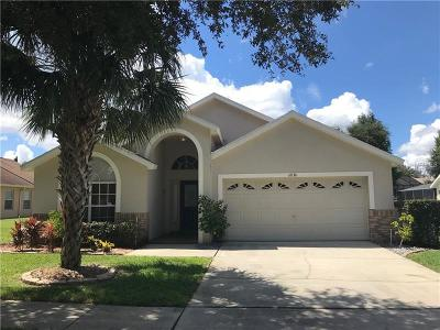 Clermont Single Family Home For Sale: 16136 Blossom Hill Loop