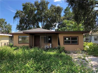 Auburndale Single Family Home For Sale: 2129 Hillcrest Road