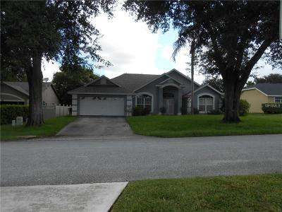 davenport Single Family Home For Sale: 126 Montana Avenue