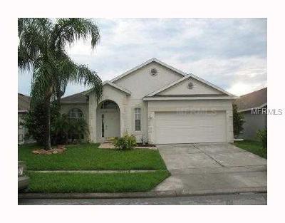Orlando FL Single Family Home For Sale: $274,000