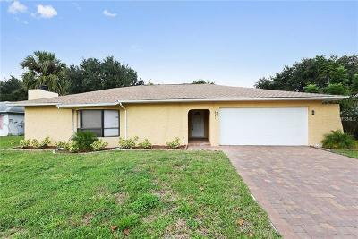 Orlando Single Family Home For Sale: 8151 Robalo Drive