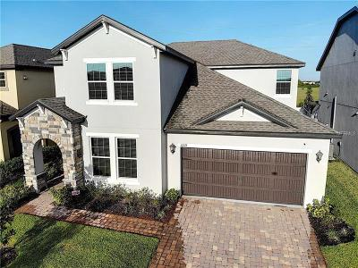 Orlando FL Single Family Home For Sale: $445,900
