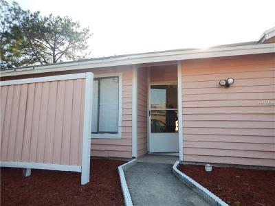 Orlando Townhouse For Sale: 2913 Eastern Willow Avenue