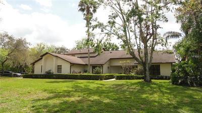Orlando Single Family Home For Sale: 8820 Bay Villa Court