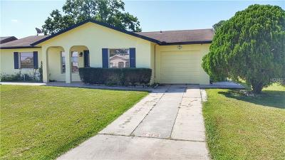 Kissimmee Single Family Home For Sale: 544 Royal Palm Dr.