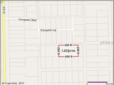 Polk City Residential Lots & Land For Sale