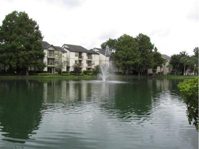 Orlando Condo For Sale: 1940 Lake Atriums Circle #105
