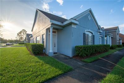Orlando Townhouse For Sale: 1905 S Island Walk Drive N