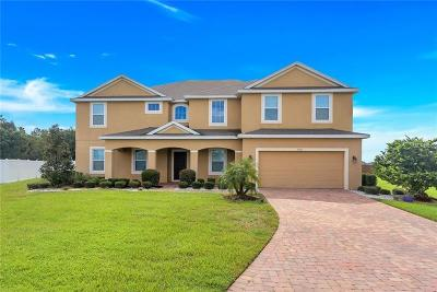 Orlando FL Single Family Home For Sale: $675,000