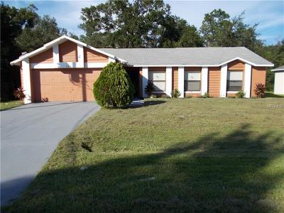 Kissimmee Single Family Home For Sale: 794 Del Prado Drive
