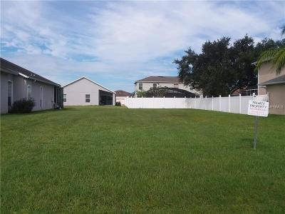 Kissimmee Residential Lots & Land For Sale: Wortham Lane