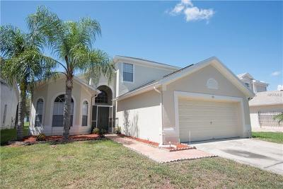 Kissimmee Single Family Home For Sale: 173 Westmoreland Circle