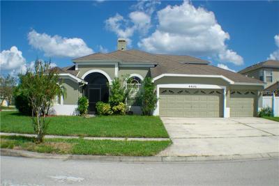 Saint Cloud Single Family Home For Sale: 4401 Winrun Court
