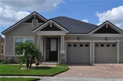 Kissimmee Single Family Home For Sale: 3006 Sera Bella Way