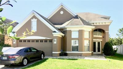 Single Family Home For Sale: 1987 Marsh Hawk Drive