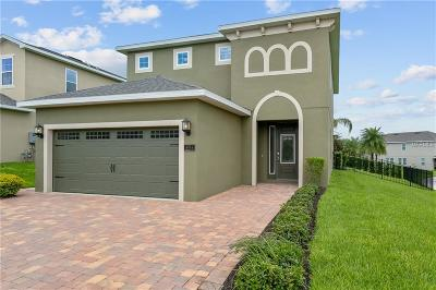 Kissimmee FL Single Family Home For Sale: $449,000